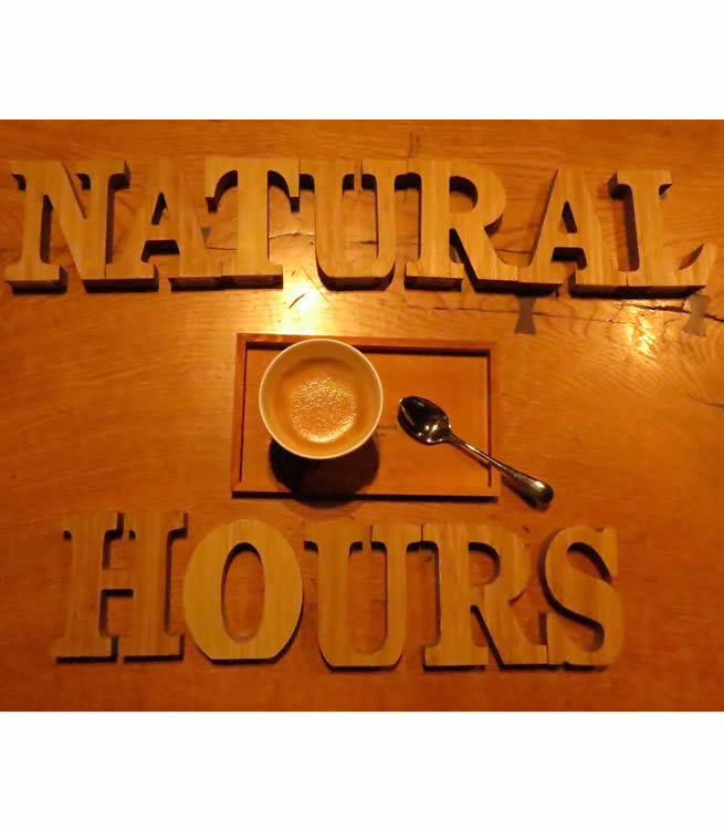 Natural Hours